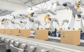 factory automation products Malaysia
