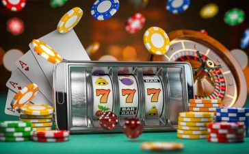 slot games review